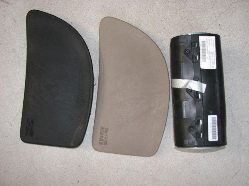 Airbagspecialist Voorraad Bmw Z3 Passagiers Airbag Kap Bmw Z3