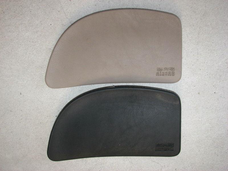 Airbagspecialist Voorraad Bmw Z3 Passagiers Airbag